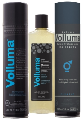 Volluma Product Grouping