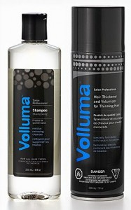 Volluma Spray & Shampoo
