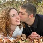 Guy Kissing Beautiful Girl