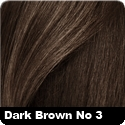 Dark Brown No 3