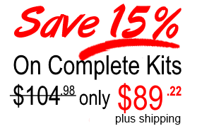 Save 20% on Trial Kit